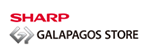 SHARP GALAPAGOS STORE